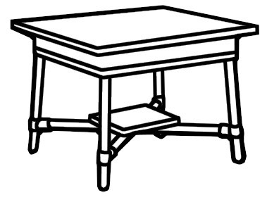 coffee table drawing. Fine Table DIMENSIONS Inside Coffee Table Drawing O