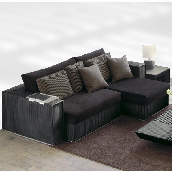 Loft large modular sofa lloyd loom for Modular homes with lofts