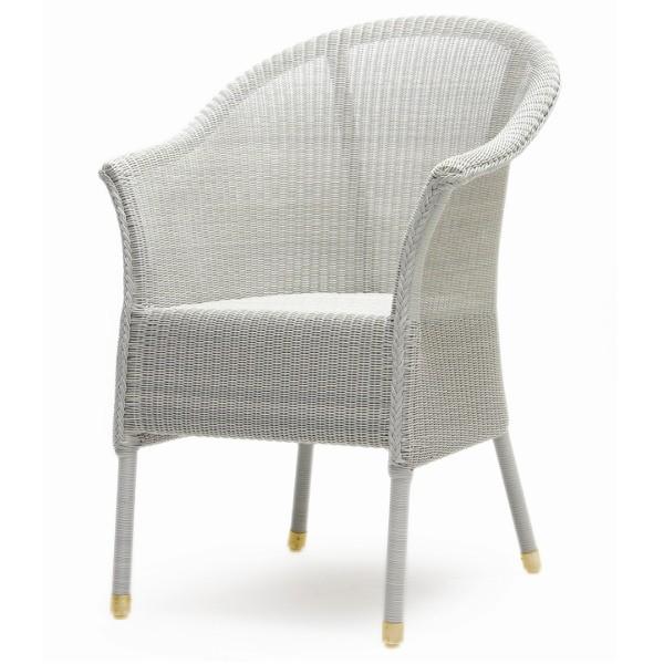 Belvoir Outdoor Chair Lloyd Loom