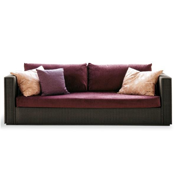Brilliant Loft Sofa Solo 220 Lloyd Loom Ibusinesslaw Wood Chair Design Ideas Ibusinesslaworg