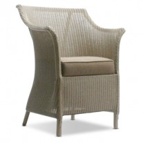 Amy Chair Upholstered Seat