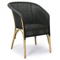 Belton Chair with Padded Seat