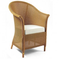 Belvoir Chair with Cushion