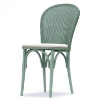 Bistro Chair Upholstered DWB