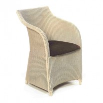 Bolero Chair Upholstered Seat