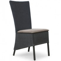 Boston Chair Upholstered Seat