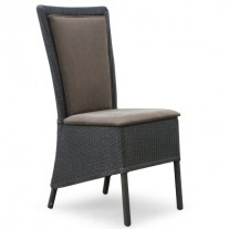 Boston Chair Fully Upholstered