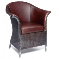 Burghley Chair Upholstered
