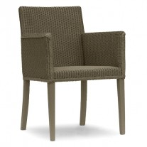 Derby Chair with Armrests
