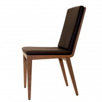 Divo Chair Walnut