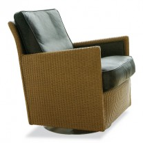 Loge Twist Chair