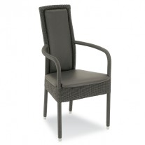 Luna Chair with Armrests 04 FP