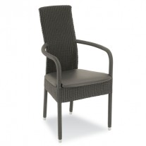 Luna Chair with Armrests 08 FP
