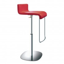 Slim Lift Bar Stool 01