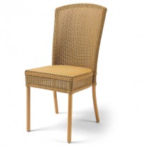 Stamford Dining Chair with Skirt