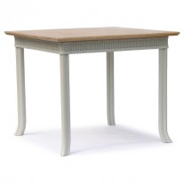 Stamford Table Square Oak or Walnut Top