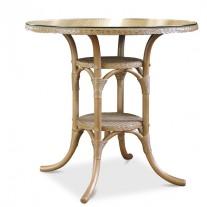 Trader Tea Table