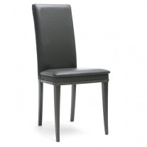 Zeus Chair Upholstered