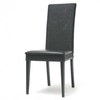 Zeus Chair Upholstered Seat