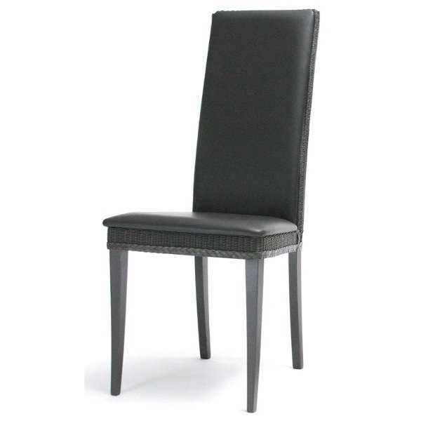 Apollo Chair Fully Upholstered 1