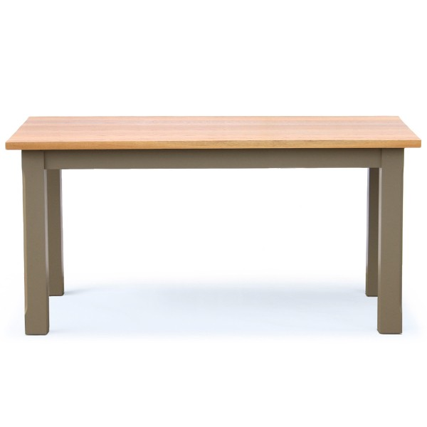 Banbury Table T064 Oak 5