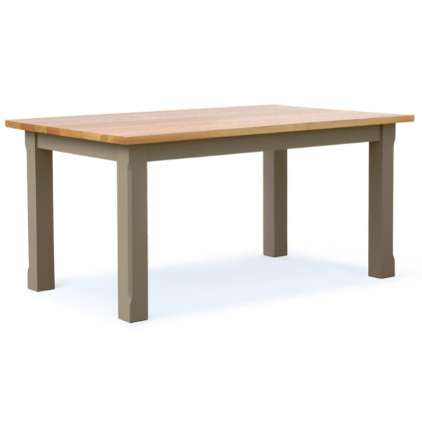 Banbury Table T064 Oak 1