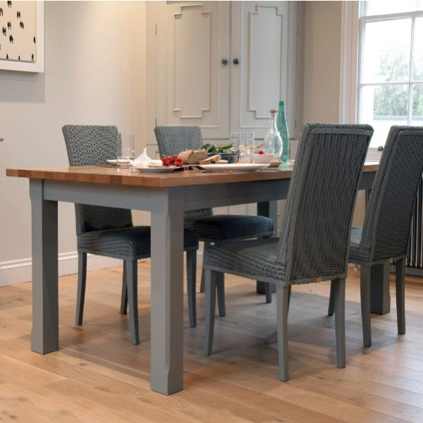 Banbury Table T065 Oak 4