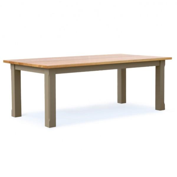 Banbury Table T065 Oak 3