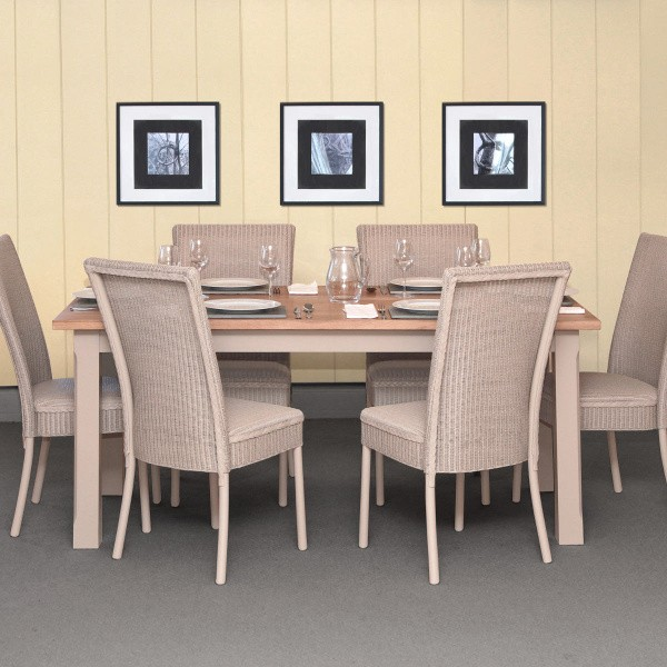 Banbury Table T065 Oak 2