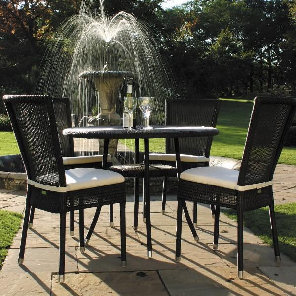 Bantam Dining Chair 2