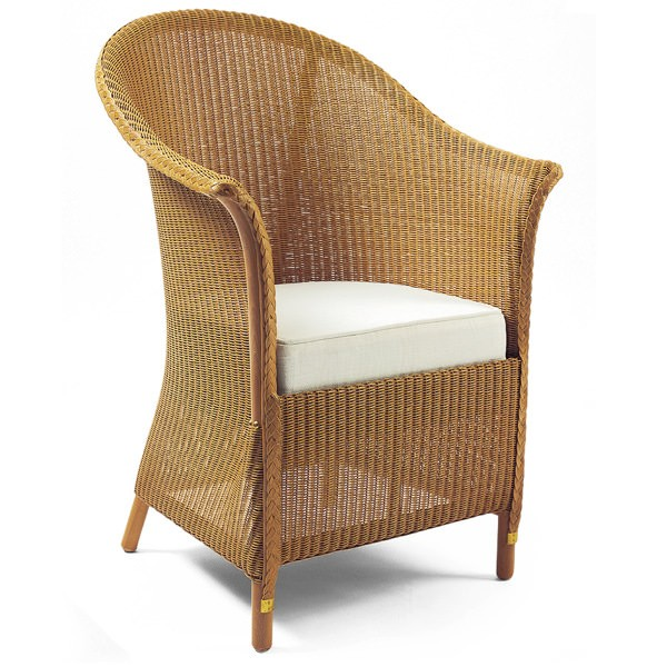 Belvoir Chair with Cushion C002D 1