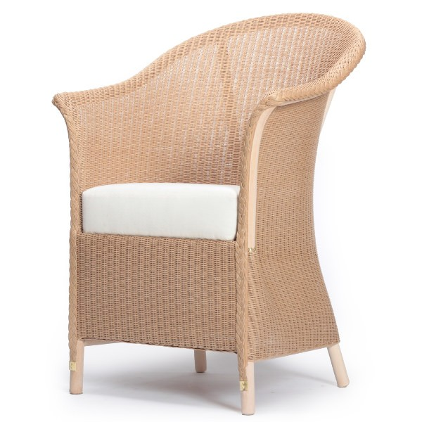 Belvoir Chair with Cushion C002D 5