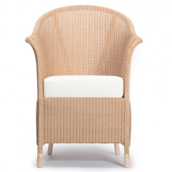 Belvoir Chair with Cushion C002D 4