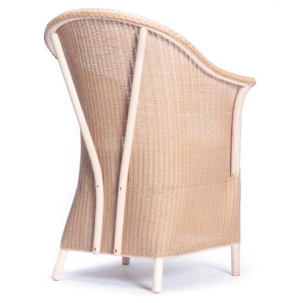 Belvoir Chair with Cushion C002D 3