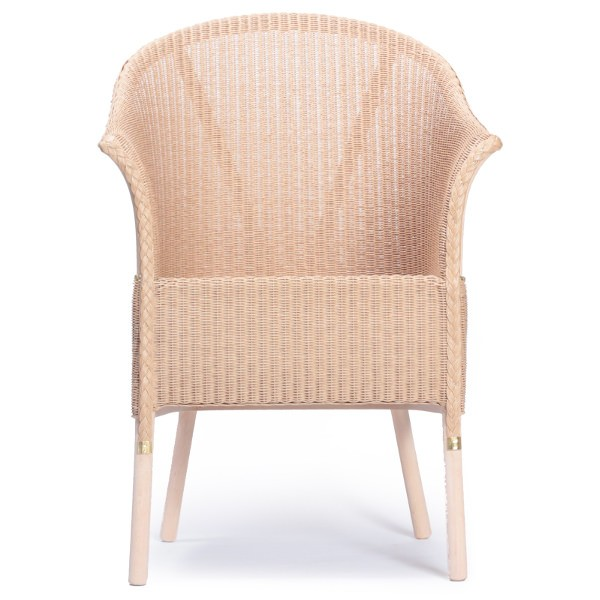 Belvoir Chair with Skirt 2