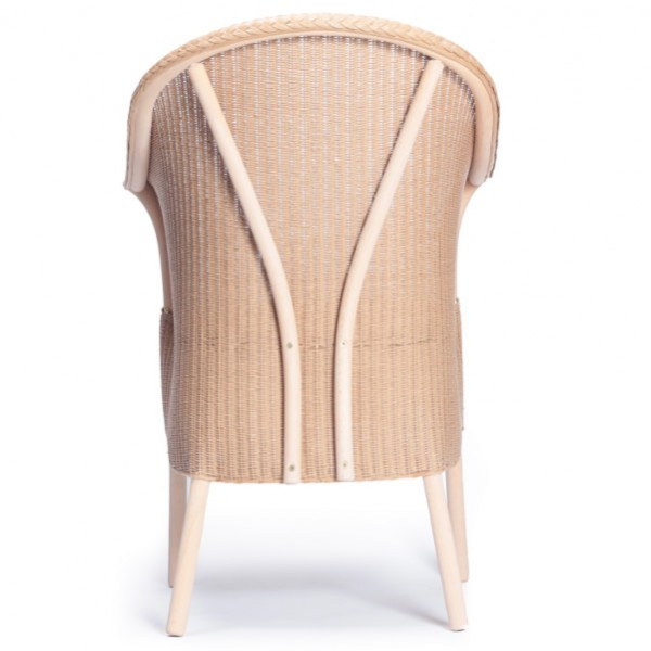 Belvoir Chair with Skirt 4