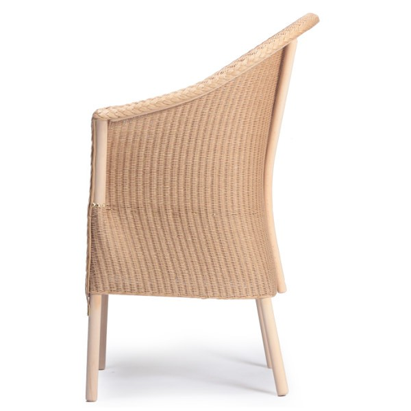 Belvoir Chair with Skirt 5