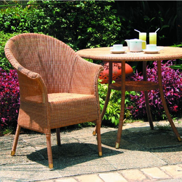 Belvoir Outdoor Chair 3