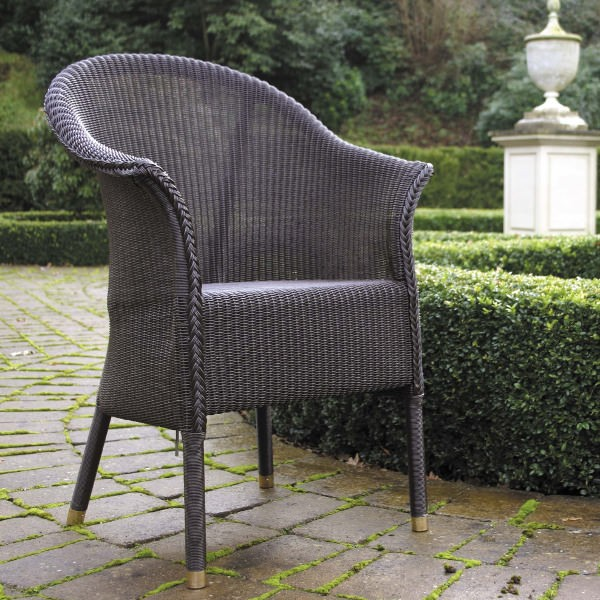 Belvoir Outdoor Chair 2