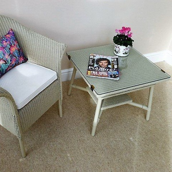 Belvoir Coffee Table T009 4