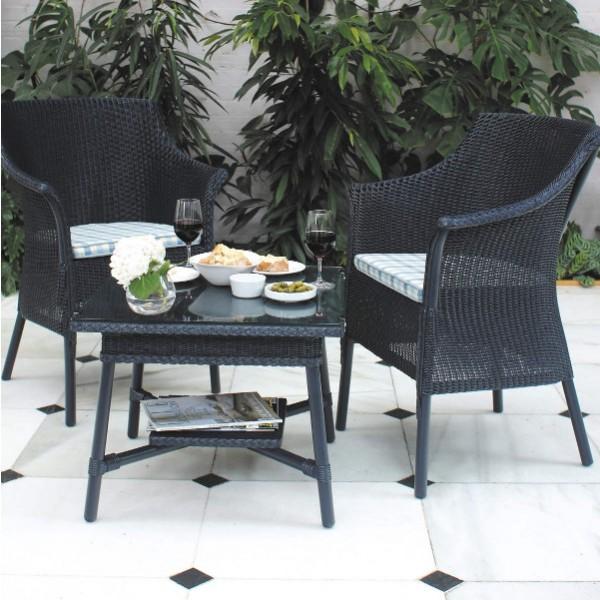 Belvoir Coffee Table T009 2