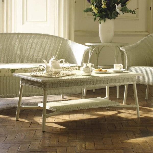 Belvoir Coffee Table T005 3