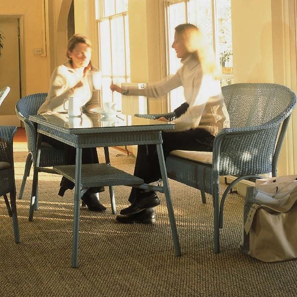 Belvoir Large Tea Table T008 2