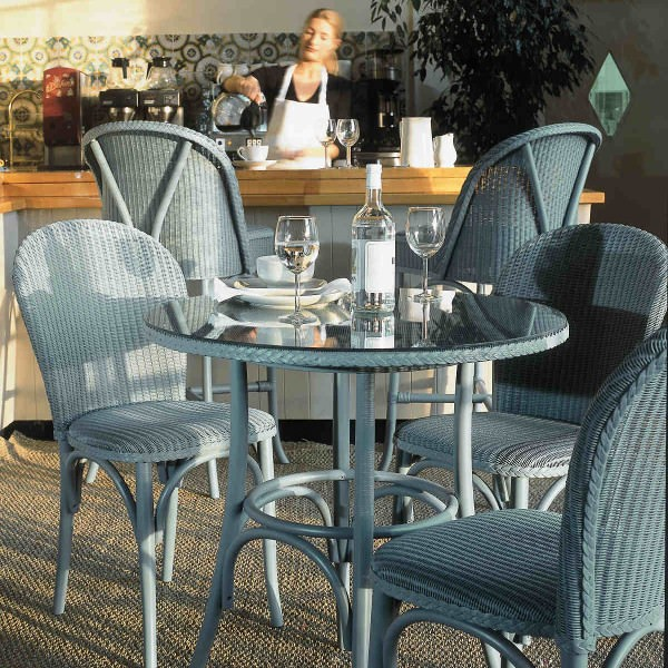 Bistro Round Table T010 5
