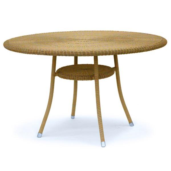 Cordoba Bistro Round 1000 Outdoor Table 4