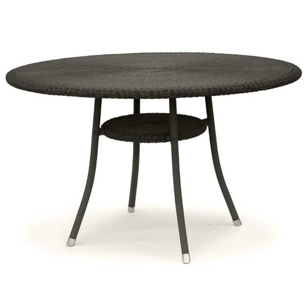 Cordoba Bistro Round 1000 Outdoor Table 1