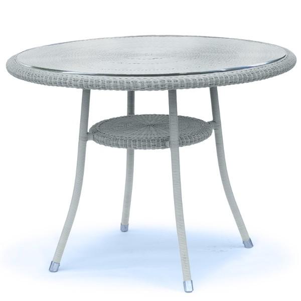 Cordoba Bistro Round 790 Outdoor Table 3