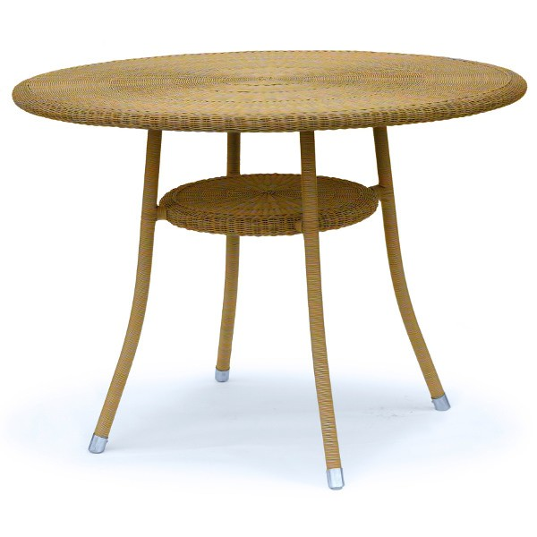 Cordoba Bistro Round 790 Outdoor Table 6