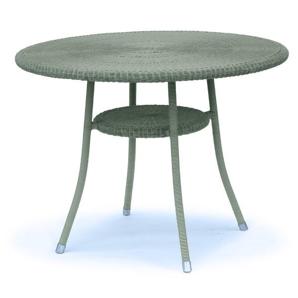 Cordoba Bistro Round 790 Outdoor Table 1