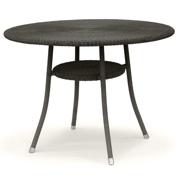Cordoba Bistro Round 790 Outdoor Table 4